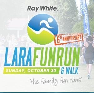 Lara Fun Run & Walk 2017