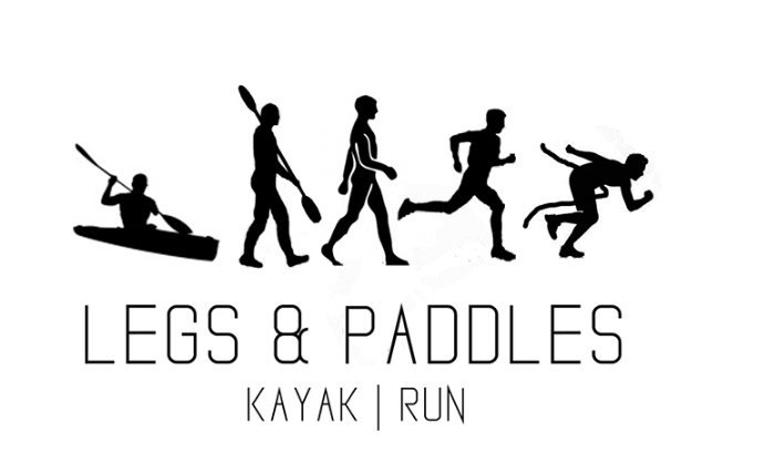 NUS Legs & Paddles 2017