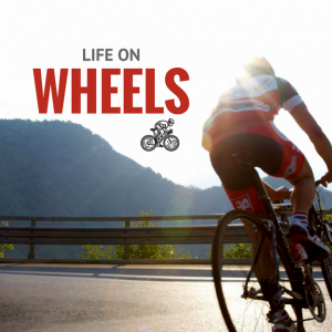 Life on Wheels: A Biker's Guide