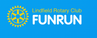 Lindfield Rotary Fun Run 2017