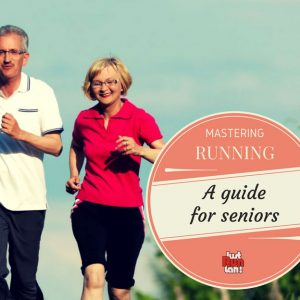 Mastering Running as You Age: A Guide For Seniors