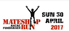 Mateship Run 2017