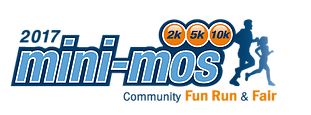 Mini-Mos Community Fun Run & Fair 2017