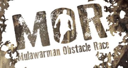 Mulawarman Obstacles Race 2017