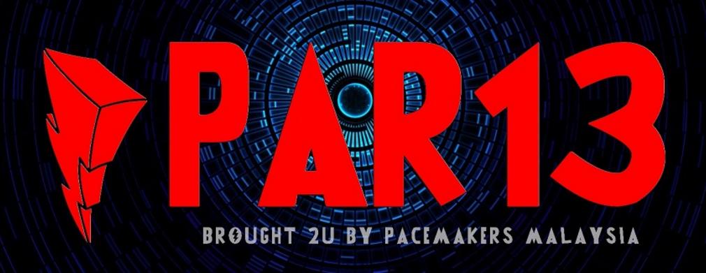 PAR13 – 2017