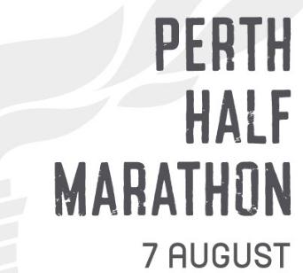 Perth Half Marathon 2017