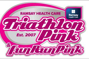 Fun Run Pink Sunshine Coast 2017