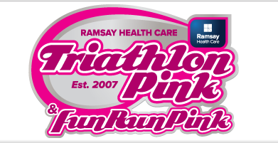 Fun Run Pink Sunshine Coast 2017