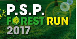 P.S.P. Forest Run 2017
