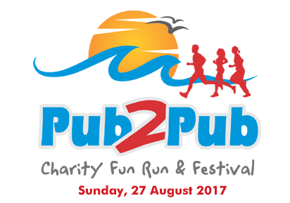 Pub2Pub Charity Fun Run & Festival 2017