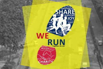 We Run 5K Charity Run 2017