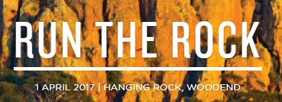 Run the Rock 2017