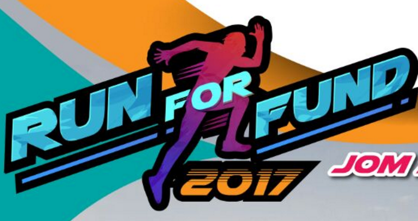 Run For Fund 2017