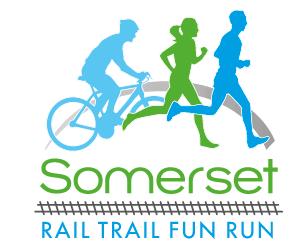Somerset Rail Trail Fun Run 2017