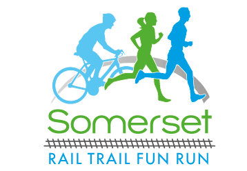 Somerset Rail Trail Fun Run 2017