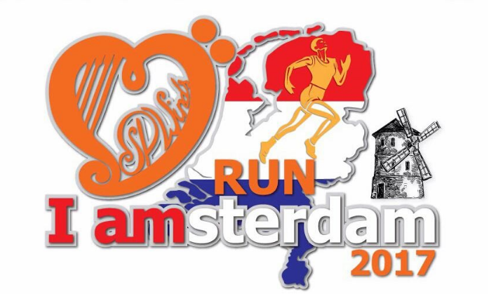 SP Winds Run Amsterdam 2017