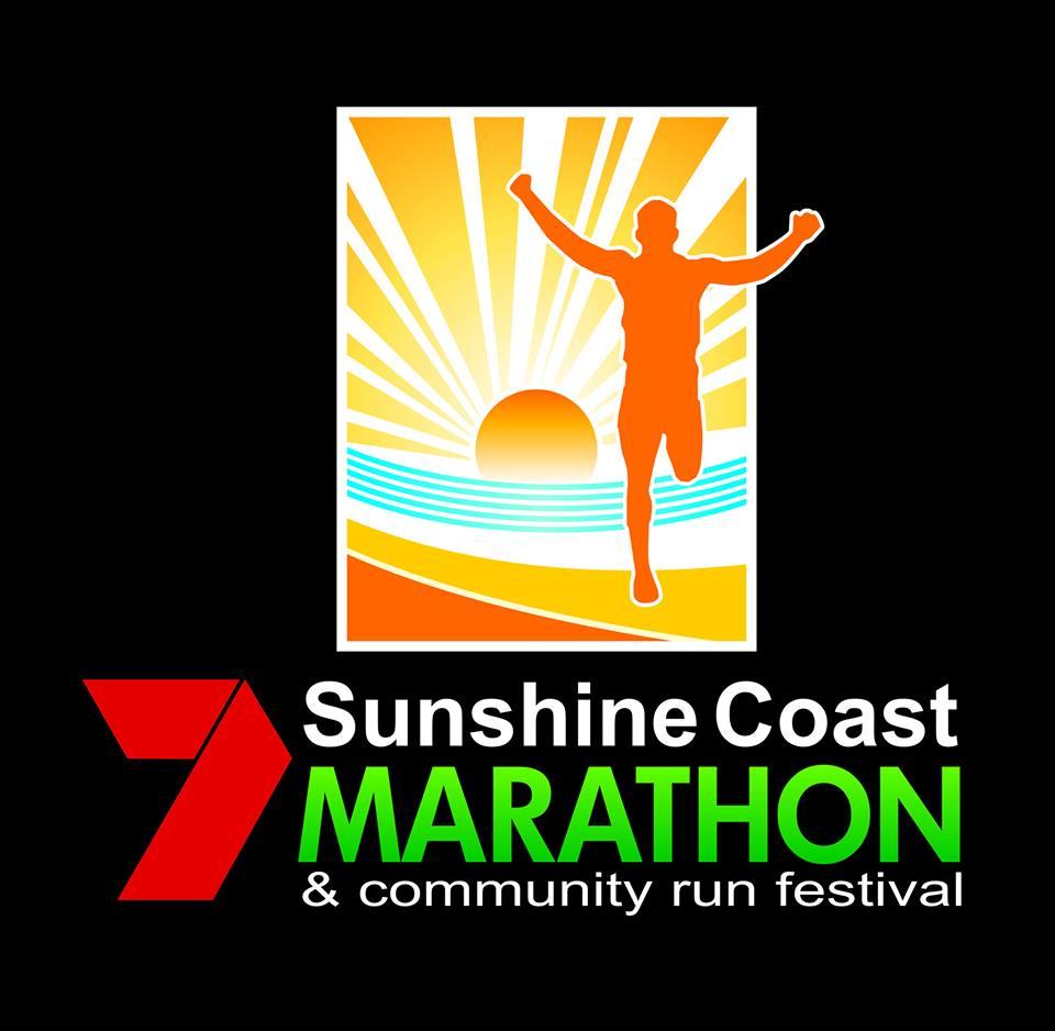 7 Sunshine Coast Marathon 2017