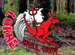 Surf Coast Hell Run 2017