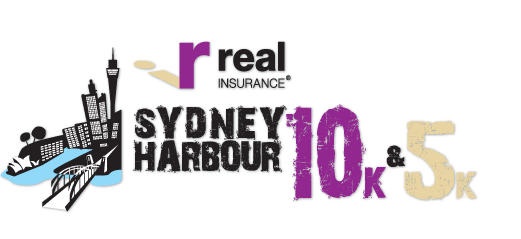 Sydney Harbour 10K and 5K 2017