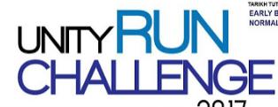 Unity Run Challenge 2017