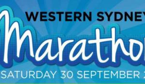 Western Sydney Marathon 2017