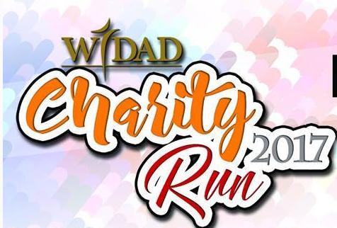 Widad Charity Run 2017