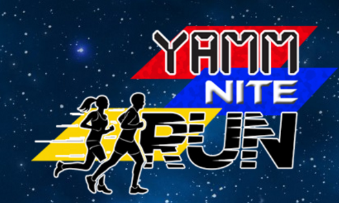 Yamm Nite Run 2017