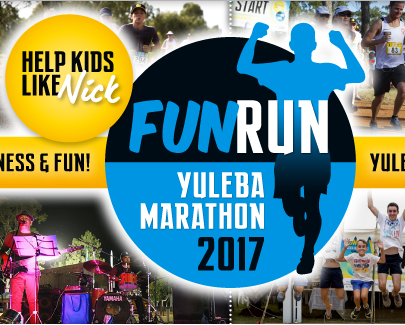 Yuleba Fun Run 2017
