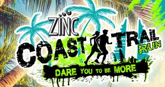 Zinc Coast Trail Run 2017