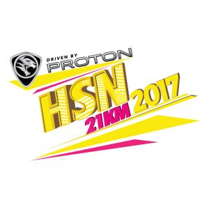 PROTON HSN21KM 2017