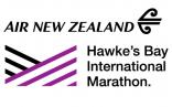 Air New Zealand Marathon 2017 (May 2017)