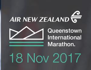 Air New Zealand Marathon 2017 (November 2017)