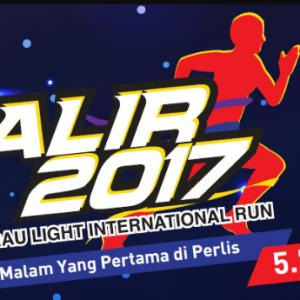 Arau Light International Run 2017