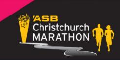 ASB Christchurch Marathon 2017