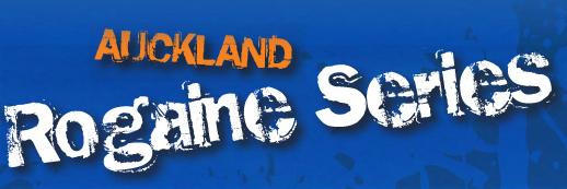 Auckland Rogaine Series 2017