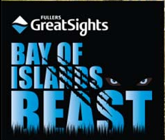 Fullers Greatsights Bay of Islands BEAST 2017