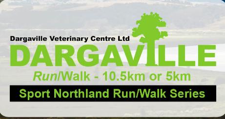Dargaville Veterinary Centre Fun Run/Walk 2017