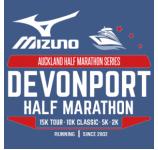 Devonport Half Marathon 2017