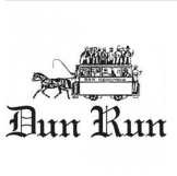 The Dun Run near Nelson 2017