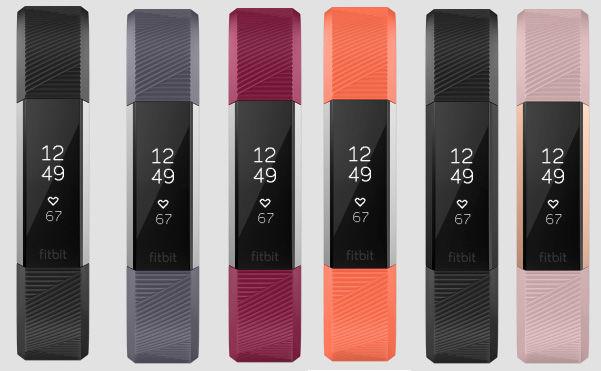 Fitbit Alta HR debuts in Singapore | JustRunLah!