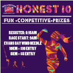 The Honest 10 Fun Run 2017