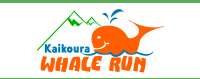 Kaikoura Whale Run 2017