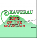 Kawerau King of the Mountain 2017
