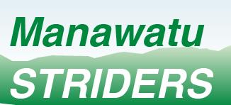 Manawatu Striders Marathon 2017