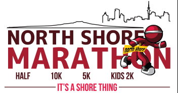 North Shore Marathon 2017