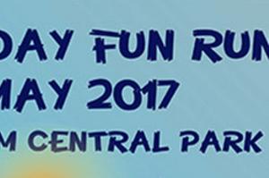 Ohana Day Fun Run 2017