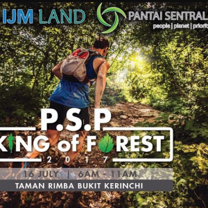 P.S.P. King of Forest 2017