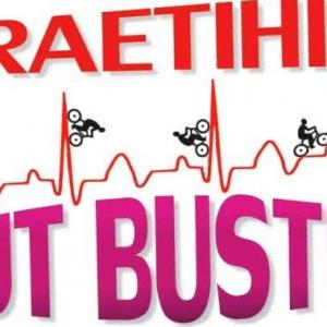Raetihi Gutbuster Road Fun Run 2017