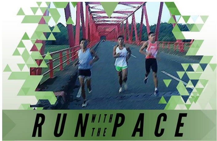 Run With The Pace 2017
