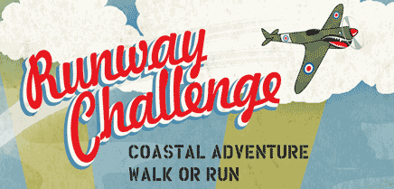 Hobsonville Point Runway Challenge 2017